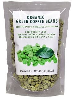 Health and Beauty: Perennial Lifesciences Organic Decaffeinated Green...