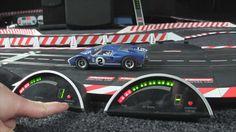 Video: Carrera Digital 1:24 - Tutorial 13 - Driver Display