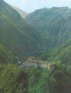 Romania, Vlad's castle