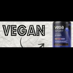Calling all swole vegans! The best tasting plant based, fully vegan protein is Vega. As a former vegan, I can truly say that vega sport was ...