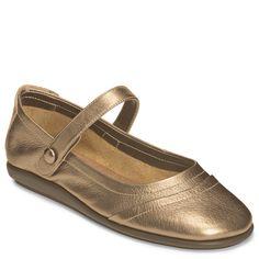 Solar Eclipse Mary Jane Ballet Flat | Women's Sandals | Aerosoles
