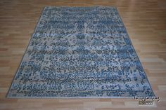 Καλοκαιρινό χαλί 191-106 Batik