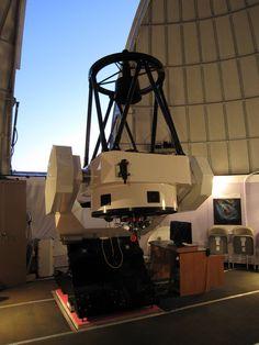 Mt. Lemmon Observatory, Tucson, AZ