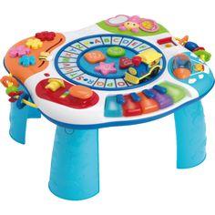 Smily Play Stolik Edukacyjny 0801