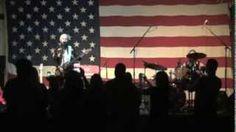 DEMIAN BAND - Mountain Home, Arkansas U.S. Tour 2013