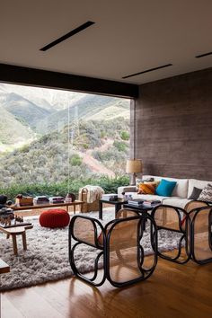 Toro Canyon House by Bestor Architecture