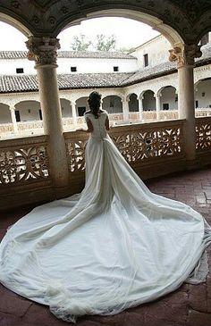 #novia #Caprile