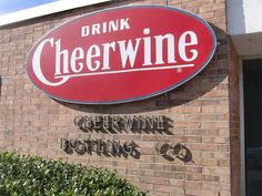 Cheerwine – North Carolina's best known secret