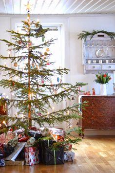 Nå er det jul igjen :-) ihvertfall hos Norske interiørblogger. Titt innom hos Nib for å få julestemning eller delta i å...