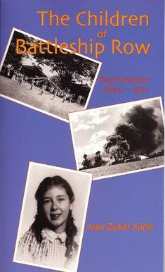 The Children of Battleship Row: Pearl Harbor 1940-41 by Joan Zuber Earle http://www.amazon.com/dp/1571430954/ref=cm_sw_r_pi_dp_84e3wb1PTFE55