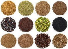 I semi che sbloccano il metabolismo | Obiettivo Benessere