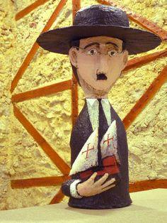 Fernando Pessoa | Galeria de Arte Opus 14