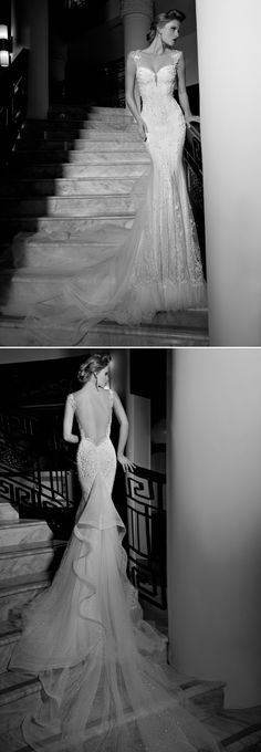 Swoon-Worthy Galia Lahav Tales of the Jazz Age Collection Part II - Isadora jaglady