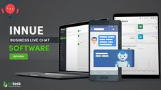 Efficient customer support is the first and foremost demand at present as without providing the desired customer service or support, your customer retention rate and satisfaction level will be decreased. In this regard, Innue live chat software for your website helps you to provide 24/7 customer service automatically and perfectly. #Innue #LiveChatSoftware #FacebookChatbot #BestLiveChatSoftwareforBusiness Customer Experience, Customer Service, Customer Support, Growing Your Business, Cool Websites, Online Business, Software, Live