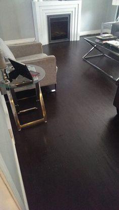 Java Gel Stain Floor Transformation Gel Stain Java Gel Stains Java Gel