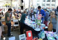 Brooklyn Book Festival - Sept 22nd