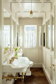 My Favorite Sources For A Chic, Affordable Medicine Cabinet