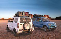 4x4 Accessories | 4x4 Roof Racks & Off Road Equipment