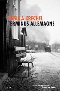 Terminus Allemagne [Ursula Krechel] Ursula Krechel, avec une force rare, raconte une histoire vraie (en s'appuyant de nombreuses archives), celle d'un homme arraché à sa vie. Un livre sur l'amour et la famille, sur l'exil sur l'Allemagne et sur l'oubli.