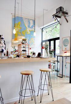 Café Cometa, Barcelona: