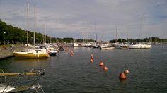 Kaivopuisto Helsinki, Summer, Summer Time