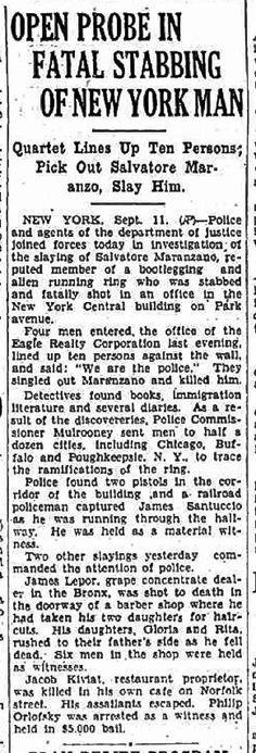 Niagara Falls Gazette - Sept. 11, 1931