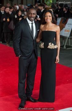 Idris Elba  The Royal Film Performance of 'Mandela: Long Walk to Freedom' held at the Odeon Leicester Square http://www.icelebz.com/events/the_royal_film_performance_of_mandela_long_walk_to_freedom_held_at_the_odeon_leicester_square/photo3.html