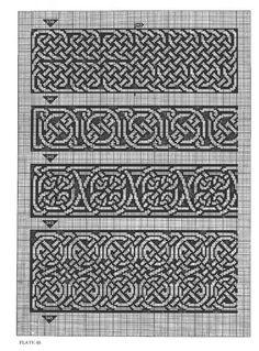 Gallery.ru / Фото #55 - Celtic Charted Designs - thabiti