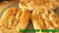 Sarıyer Böreği/Zengin İç Harcı Çıtır Çıtır Hamuru İle /ŞEFFAF MUTFAK