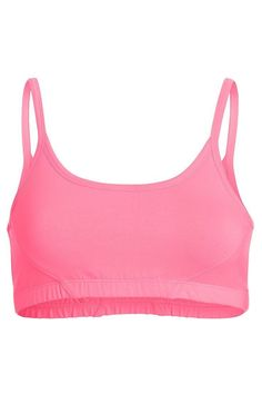 40a90242ad This organic cotton yoga bra is exercise perfect and gives natural eco  support and proceeds go