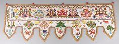 Use this image 1226564001 Beadwork, Beading, World Cultures, Craft Work, British Museum, Indian Wear, Beaded Embroidery, Krishna, Folk Art