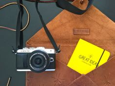 The best solo travel camera in 2015: my review of the Olympus PEN EPL7 selfie camera!