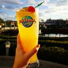 Every day is National Margarita Day at Universal Orlando Resort! (Cred: @ sarahsmiles94)