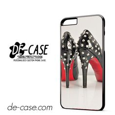 Christian Louboutin Red Bottom Heels DEAL-2579 Apple Phonecase Cover For Iphone 6 / 6S Plus