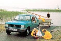 40 Jahre Peugeot 104: Der kleine Franzose für große Pläne