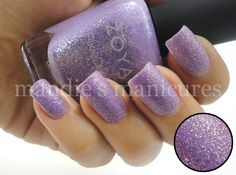@Zoya Nail Polish Stevie
