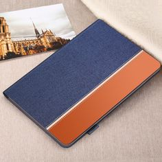 This case is suitable for 9.7 and 12.9 inch iPad Pro, you can choose Black, Red, Navy blue, Pink.  Protect Feature: 1. Auto Sleep/Wakeup 2. Buffer design 3. With Pen Cap