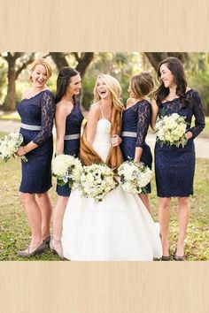 60 Best short bridesmaid dress images  1b6399ee9dc7
