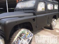 37 Best Bed Liner Paint Job Images On Pinterest Off Road Offroad