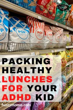 Need help knowing what to pack in your ADHD Kid's lunch to get them thru the day? The mom of two ADHD Boys tells you her formula for making lunches that follow an ADHD diet and your budget! Adhd Diet, Healthy School Lunches, What To Pack, Budgeting, Things To Come, Mom, Kids, Young Children, Boys