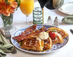 Our Glen-Ella Springs Restaurant