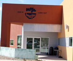 Mogu Mogu - Albuquerque, New Mexico - Gil's Thrilling (And Filling) Blog