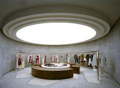 Retail Design | Store Interiors | Shop Design | Visual Merchandising | Retail Store Interior Design | Marni Aoyama store