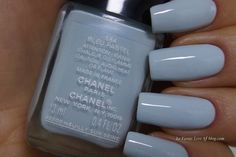 584 Bleu Pastel