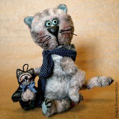Котики Бет и Беттик! Alter Ego! - кот,котик,котейка,тедди,тедди кот,друзья тедди