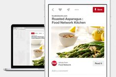 Pinterest has renamed its 'Pin It' button.