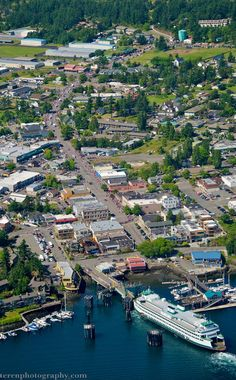 It's almost vacation time at Friday Harbor, San Juan Islands Washington State, Friday Harbor Washington, Bellingham Washington, Orcas Island, Evergreen State, San Juan Islands, All I Ever Wanted, Island Life, Pacific Northwest