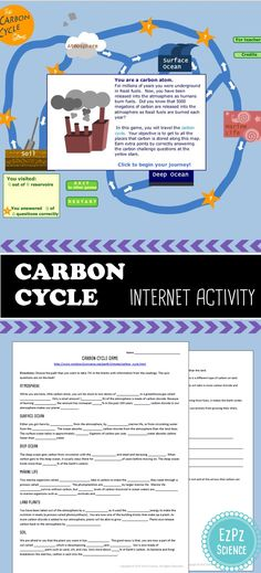 Plants And Snails Gizmo Online Lab Simulation Of Carbon Cycle