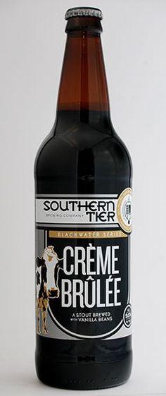 Southern Tier Crème Brûlée