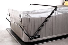 #CoverMate II #LeisureConcepts